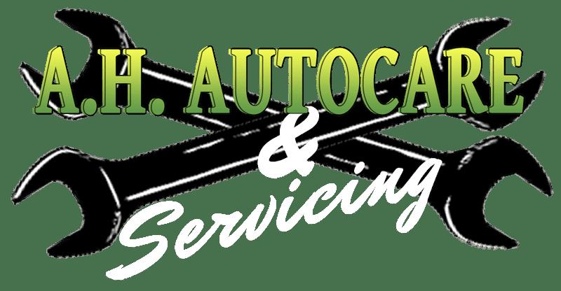 ahautocare logo